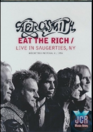 Eat The Rich (DVD IMPORT ZONE 2)