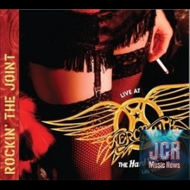Rockin' the Joint LIVE 2002