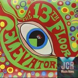 Psychedelic Sounds of the 13th Floor Elevators ( + 10 bonus tracks)