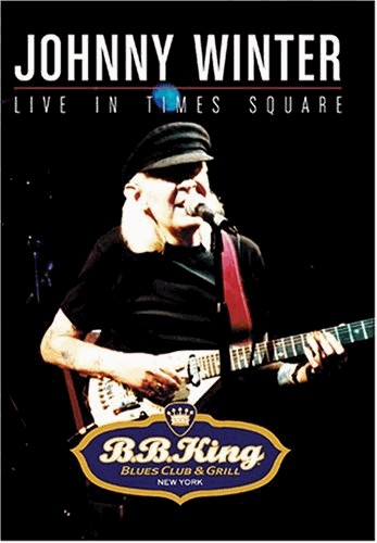Live in Times Square 2003 (DVD IMPORT ZONE 2)
