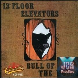 Bull of the Woods ( + 10 bonus tracks)