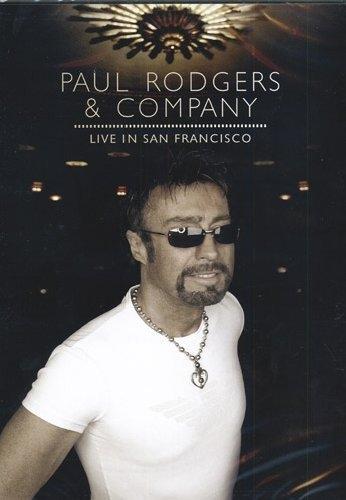 & Company - Live In San Francisco (DVD IMPORT ZONE 2)