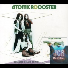 Atomic Roooster [Expanded Deluxe Edition]