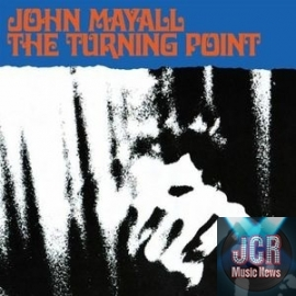 Turning Point [Bonus Tracks 2001]