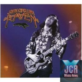 Raven ( remastérisé+bonus tracks)