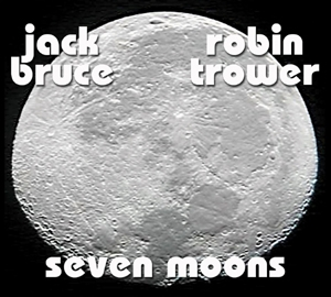 Seven Moons With Jack Bruce