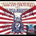 Live at the Atlanta International Pop Festival: July 3 & 5, 1970 (2CD, Remastered)
