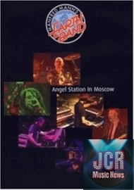 angel station live in moscow (DVD IMPORT ZONE 2)
