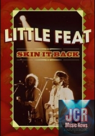 Skin It Back Live Rockpalast (DVD IMPORT ZONE 2)