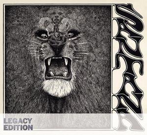 santana (remastérisé*deluxe édition*2 CD)