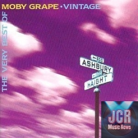 Vintage: The Very Best of Moby Grape (2CD)