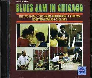 Blues Jam in Chicago, Vol. 2 ( + bonus tracks)