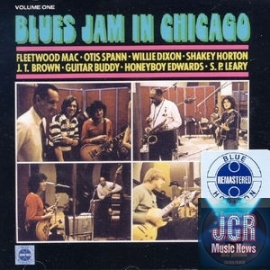Blues Jam in Chicago, Vol. 1 [Bonus Tracks]