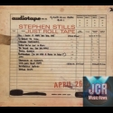 Just Roll Tape: April 26th, 1968 (Digipack Packaging)