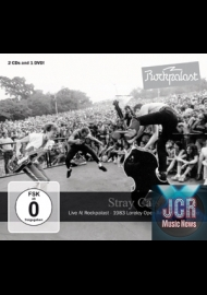 Live At Rockpalast  ( 2CD * DVD IMPORT ZONE 2)