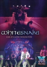 Live At Castle Donnington 1983 (DVD IMPORT ZONE 2)