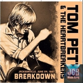 Breakdown/Radio Broadcast Live 1987
