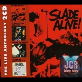 Slade Alive ! (Remastered) ( 2 CD )