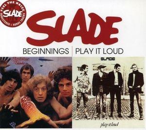 Beginnings/Play It Loud (Remastered + 2 bonus tracks)