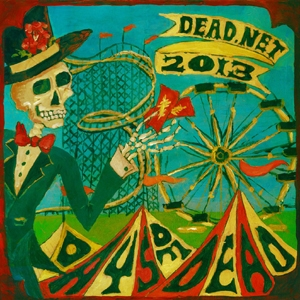 30 Days of Dead