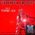 Live in Europe 1979 (2CD * remastérisé)