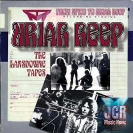Lansdowne Tapes (2CD)