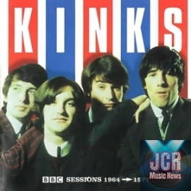 BBC Sessions: 1964-1977 (2 CD)