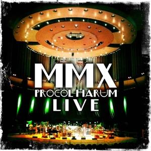 Live MMX