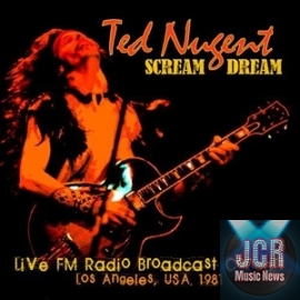 Scream Dream - Live FM Radio Broadcast Concert, Los Angeles, USA. 1981 (Remastered)