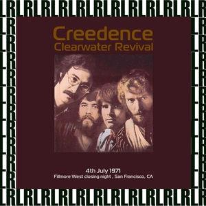 Fillmore West Closing Night, San Francisco CA. July 4th, 1971 (Remastered) [Live FM Radio Broadcasting]