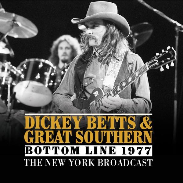 Bottom Line 1977 (Live)