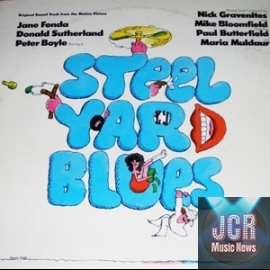 Steelyard Blues - Original Sound Track from the Motion Picture