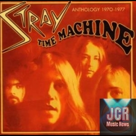 Time Machine: Anthology 1970-1977 (2 CD)