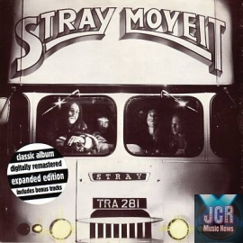 Move It (2CD + bonus tracks)