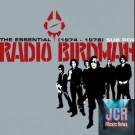 Essential Radio Birdman 1974 * 1978