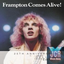 Frampton Comes Alive: 25th Anniversary Deluxe Edition (2 CD)