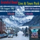 Live At Town Park. KOTO FM Broadcast, Telluride, Colorado, 15th August 1987 (Remastered)