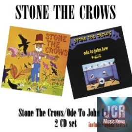 Stone the Crows/Ode to John Law (2CD)