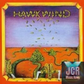 Hawkwind (Remastered)