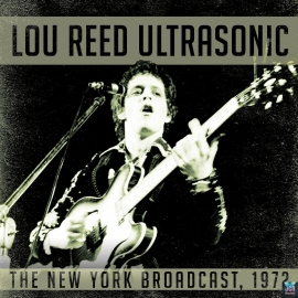 Ultrasonic Live Radio Broadcast 1972