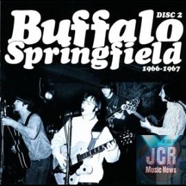 Buffalo Springfield 1966 * 1967