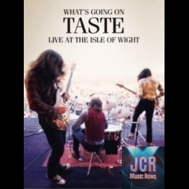 What.S Going on-Live at the Isle of Wight 1970