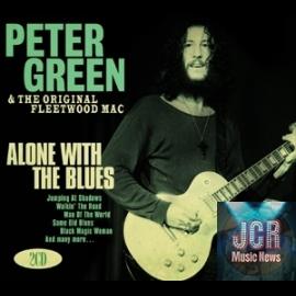 Alone With the Blues (2CD)