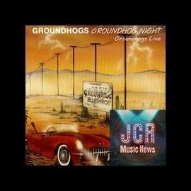 Groundhog Night (2 CD)