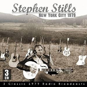 New York City 1979 (3CD)