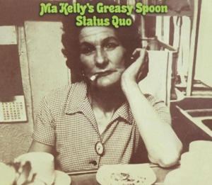 Ma Kelly's Greasy Spoon (+ 10 bonus tracks)