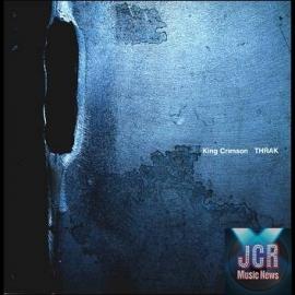 THRAK - Limited Edition Box Set (12cd 1dvd-a 1dvd 2Blu-Ray booklet