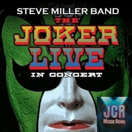 The Joker Live MMXIV