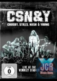 Live At The Wembley Stadium (DVD IMPORT ZONE 2)