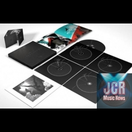 Hear music from Jimmy Page's new Sound Tracks box set (4CD)